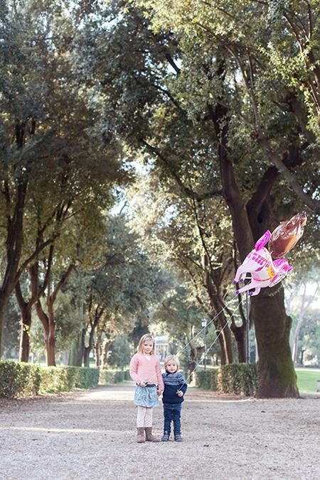Ritratti fotografici 5 - Servizi fotografici Roma