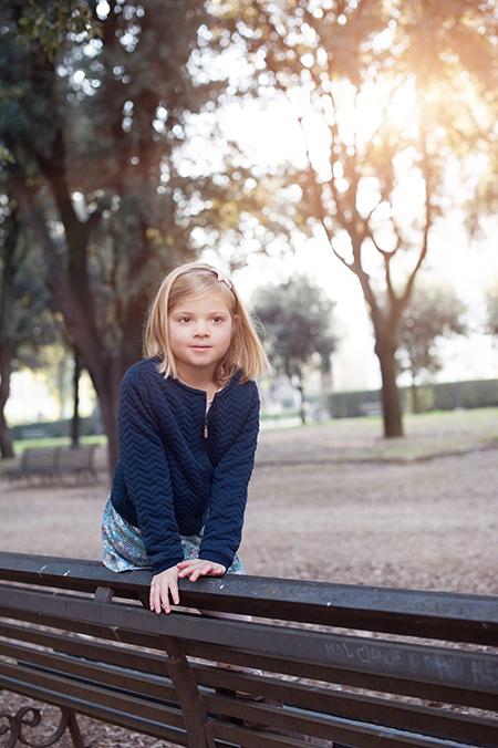 Ritratti fotografici 1 - Servizi fotografici Roma