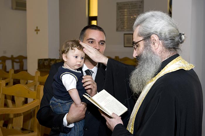 bomboniere di battesimo