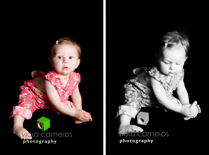 Colour vs Black and White Photography