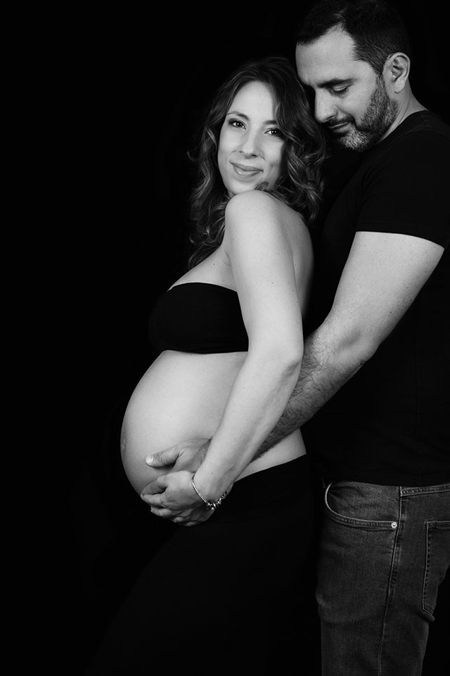 Maternity photoshoot ideas