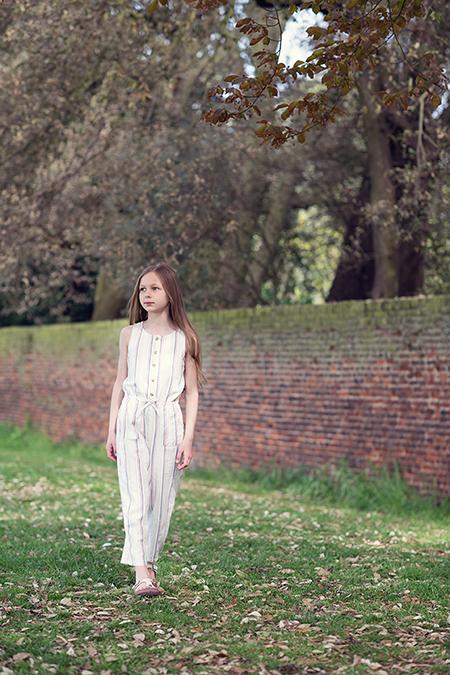 outdoor children photo shoot