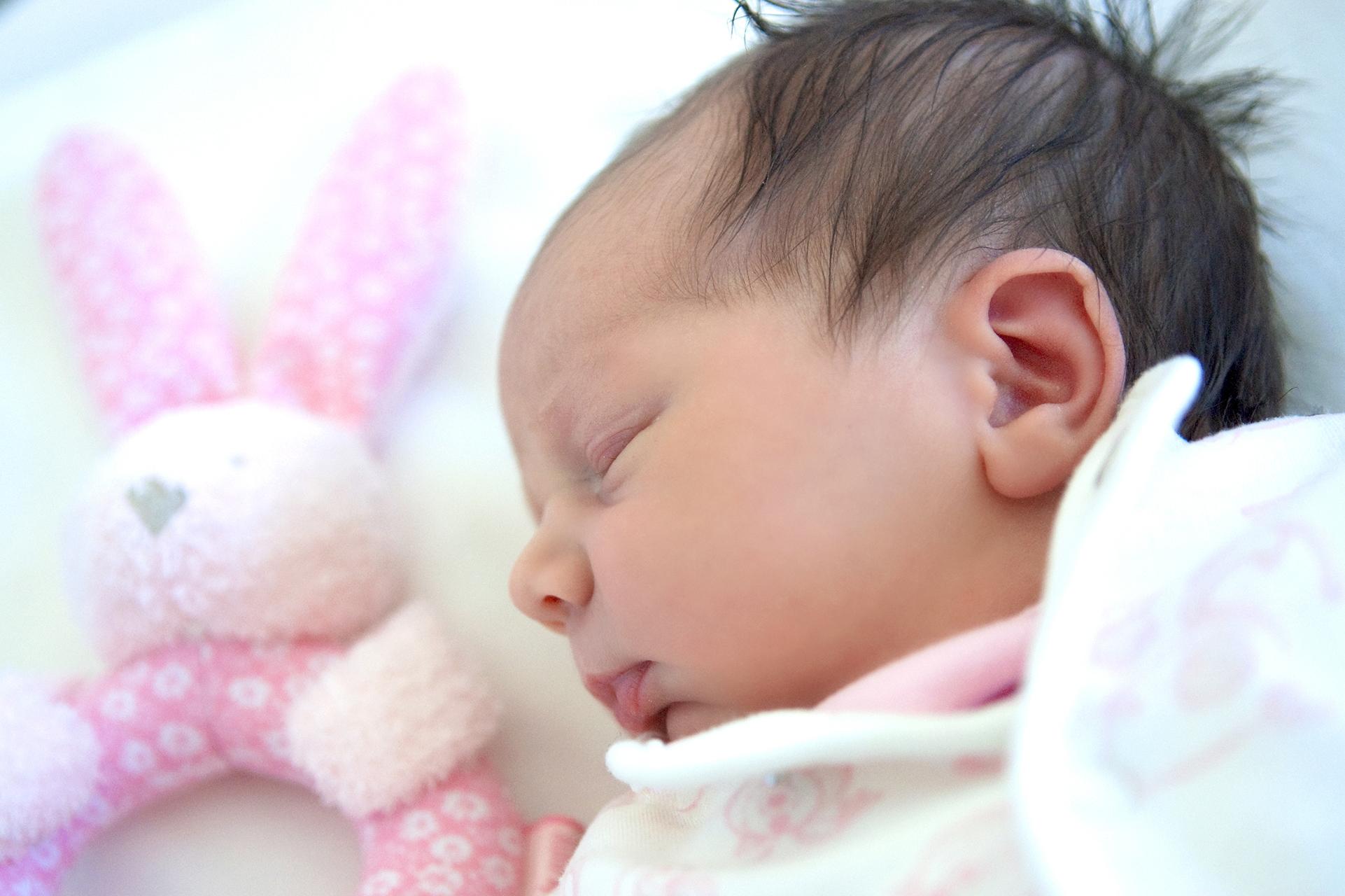 Natural Newborn Photography Richmond